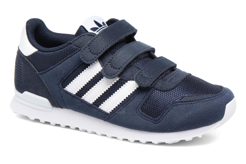 Sneaker Adidas Originals Zx 700 Cf C blau detaillierte ansicht/modell