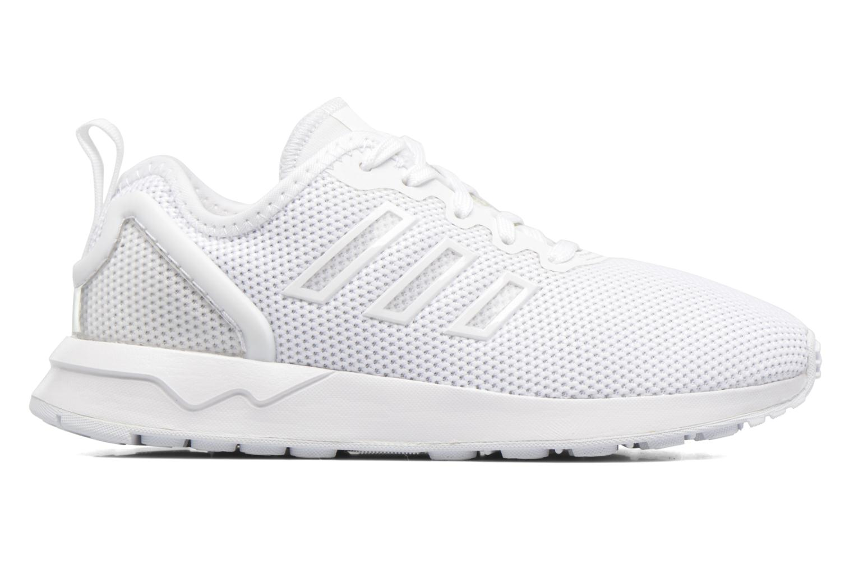 Sneakers Adidas Originals Zx Flux Adv C Bianco immagine posteriore