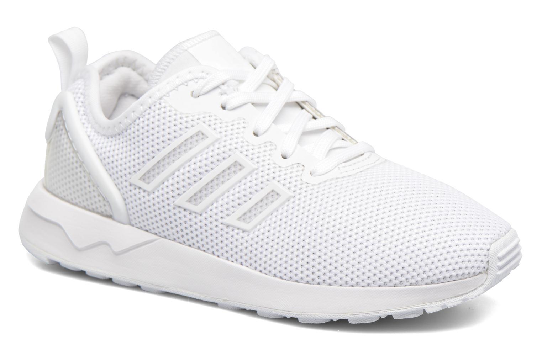 Sneakers Adidas Originals Zx Flux Adv C Bianco vedi dettaglio/paio