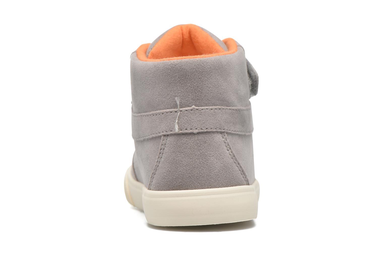 Sneakers Chicco Croissant Grigio immagine destra