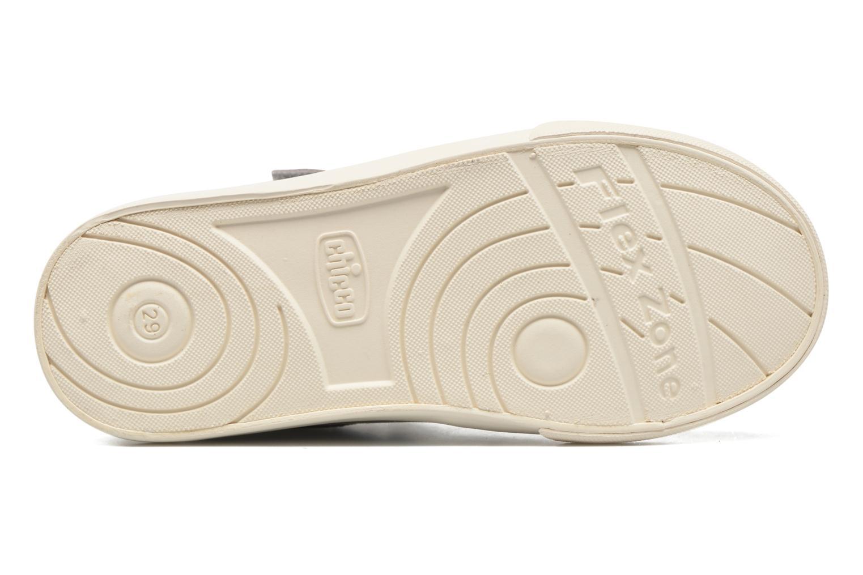 Sneakers Chicco Croissant Grigio immagine dall'alto