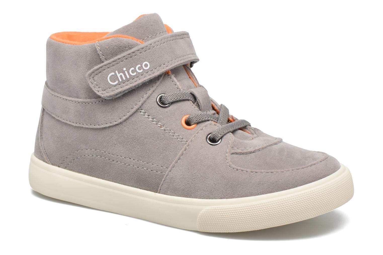 Sneakers Chicco Croissant Grigio vedi dettaglio/paio