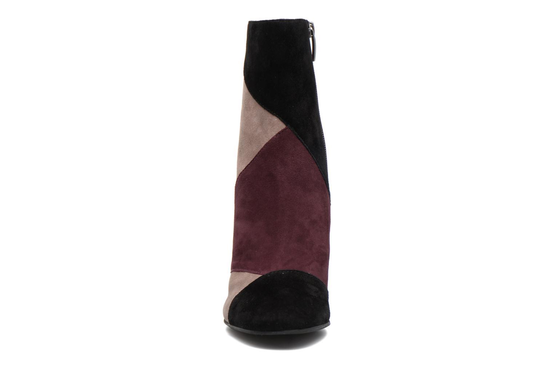 Bottines et boots Bruno Premi Aurora Multicolore vue portées chaussures