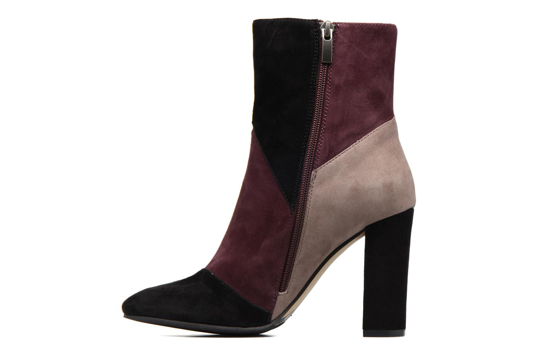 Bottines et boots Bruno Premi Aurora Multicolore vue face