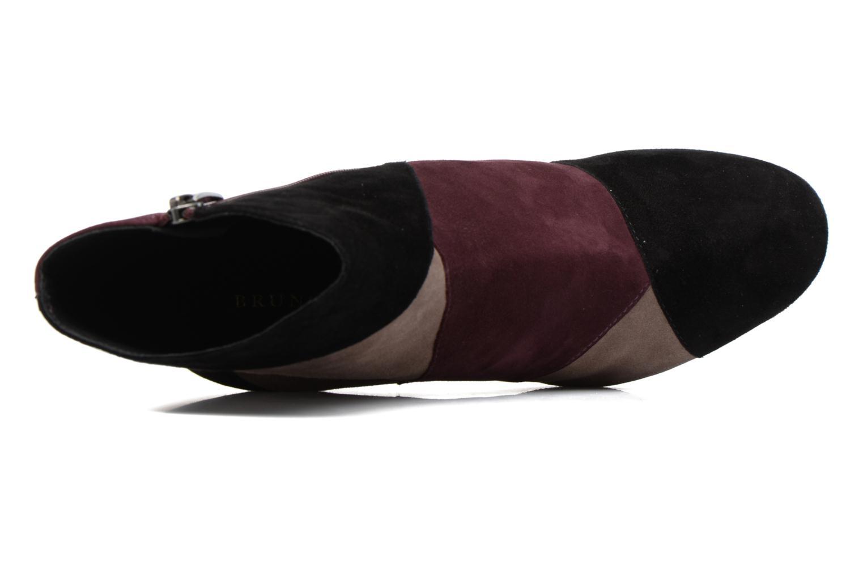 Stiefeletten & Boots Bruno Premi Aurora mehrfarbig ansicht von links