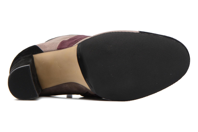Stiefeletten & Boots Bruno Premi Aurora mehrfarbig ansicht von oben