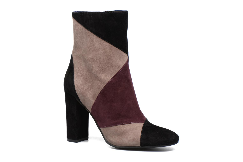 Bottines et boots Bruno Premi Aurora Multicolore vue détail/paire