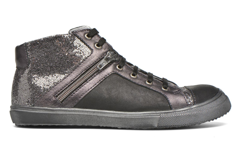 Sneakers Achile Kami Nero immagine posteriore