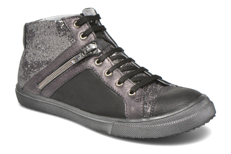 Sneakers Achile Kami Nero vedi dettaglio/paio