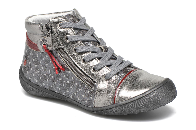Sneakers GBB Nerine Grigio vedi dettaglio/paio