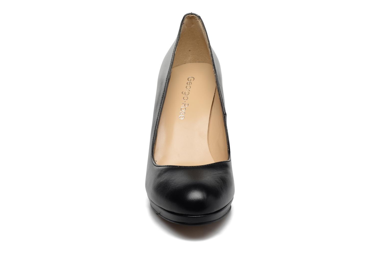 Escarpins Georgia Rose Sialto Noir vue portées chaussures