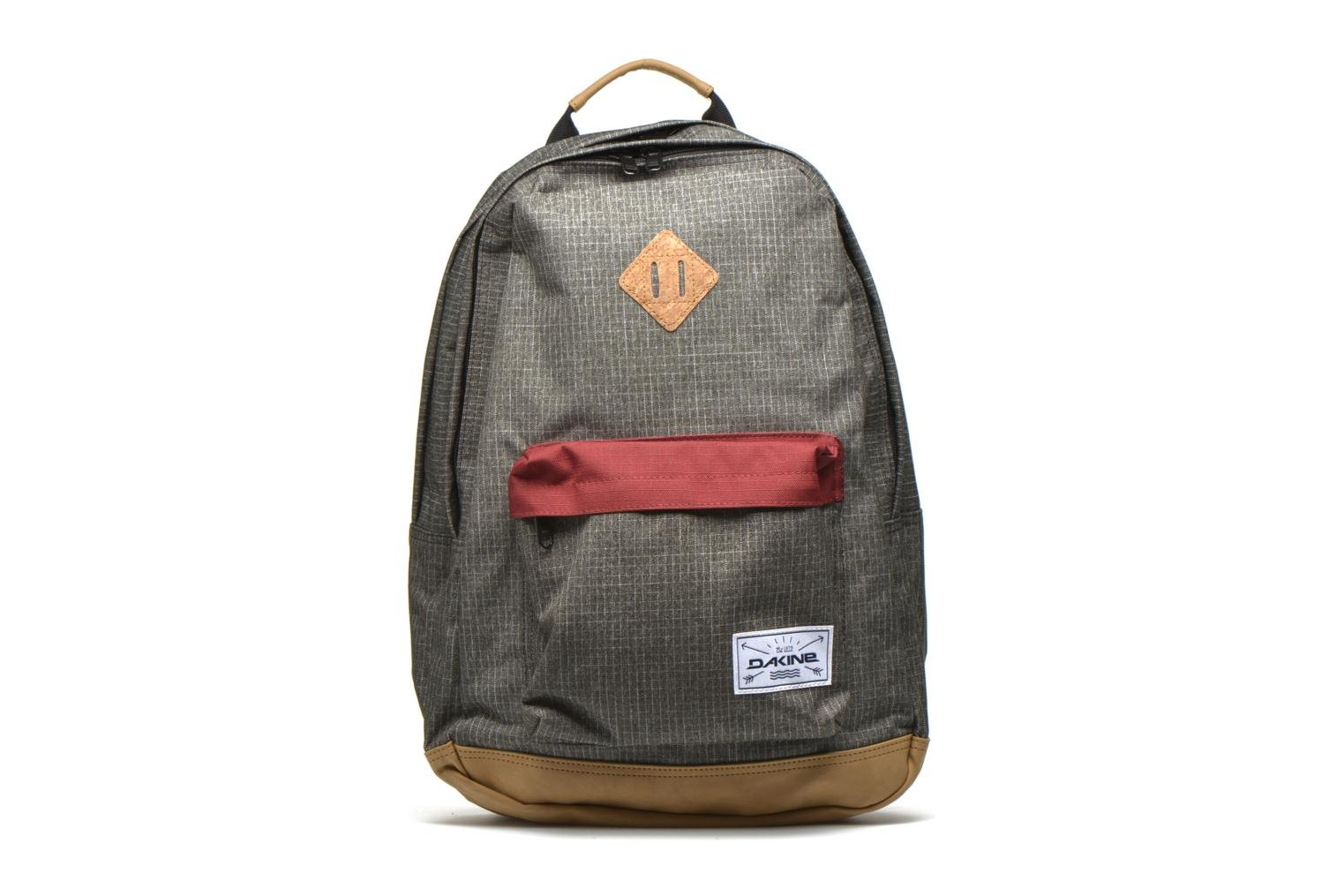 DETAIL BACKPACK Willamette
