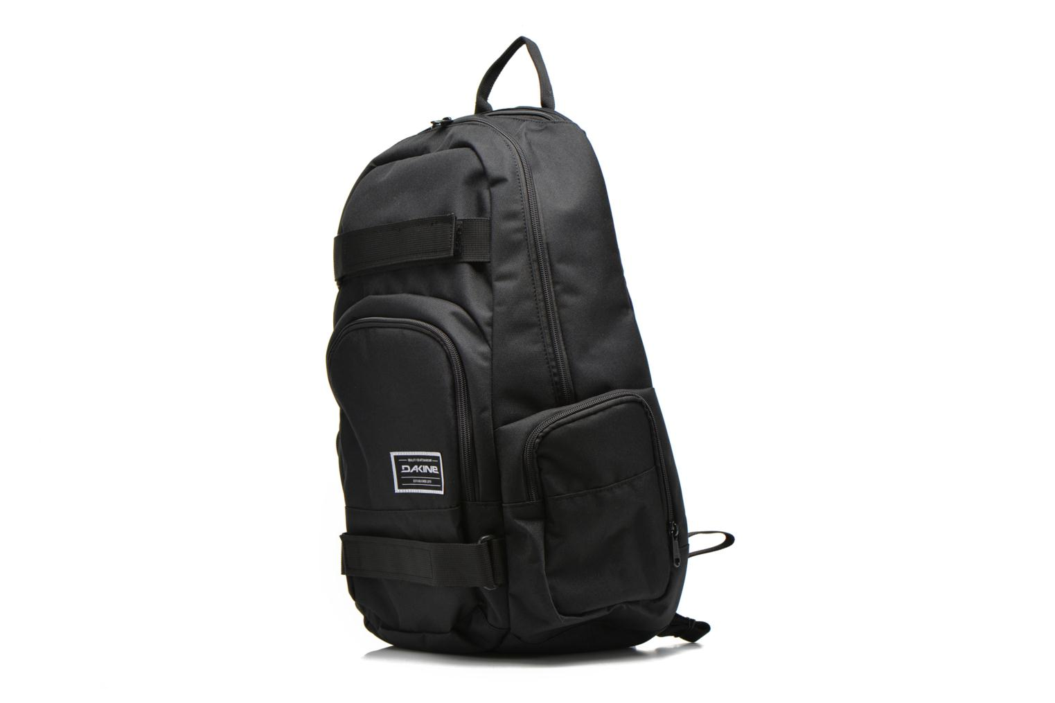 Zaini Dakine ATLAS BACKPACK Nero modello indossato