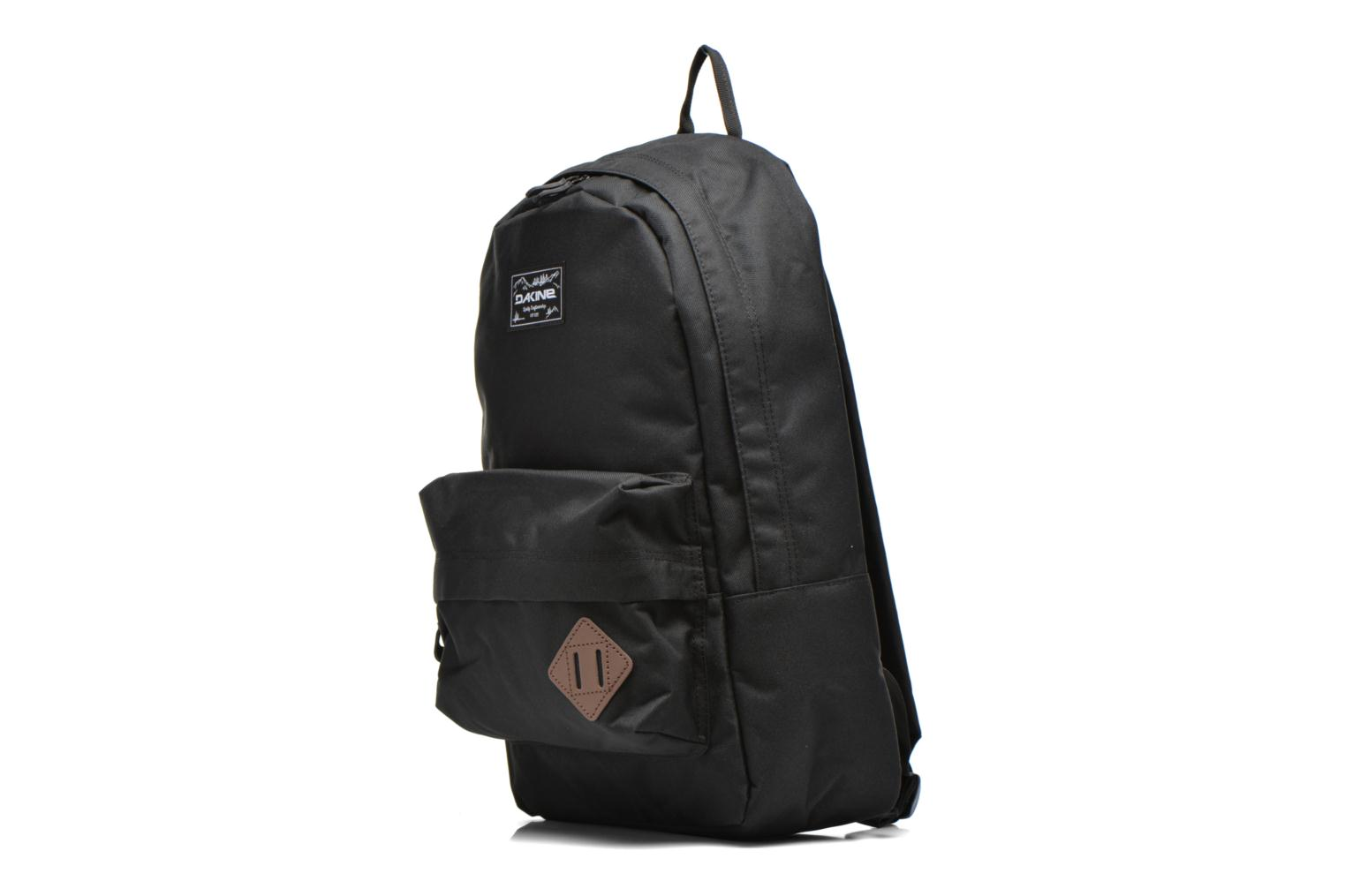 365 PACK BACKPACK Black