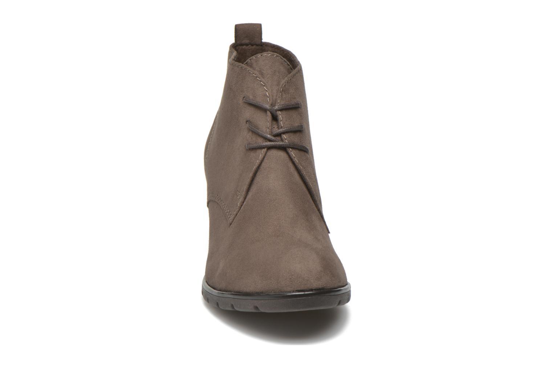 Bottines et boots Marco Tozzi Ace 2 Marron vue portées chaussures