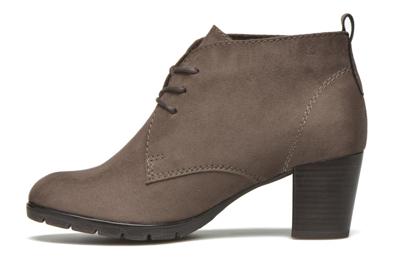 Bottines et boots Marco Tozzi Ace 2 Marron vue face
