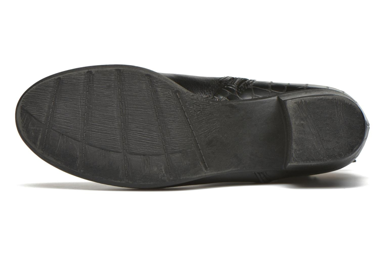 Stiefeletten & Boots Marco Tozzi Limba schwarz ansicht von oben