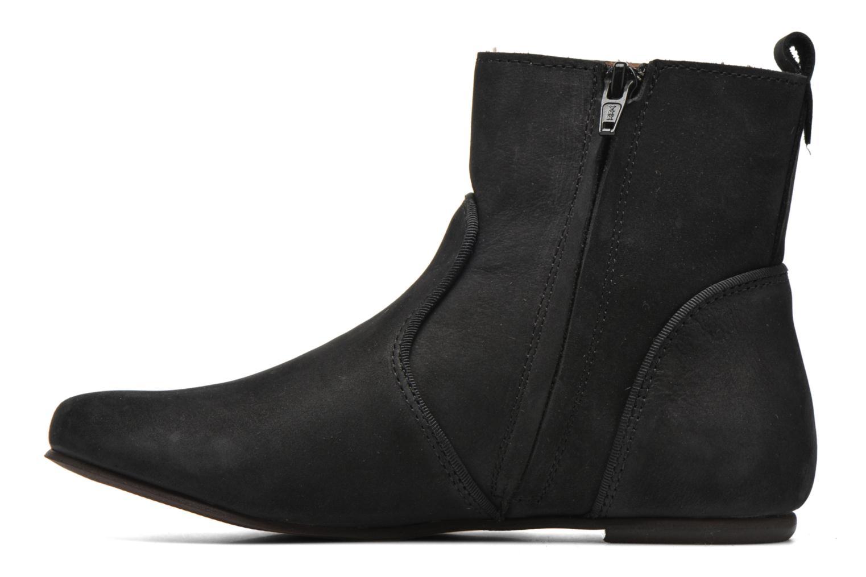 Boots en enkellaarsjes Bisgaard Marianne Zwart voorkant