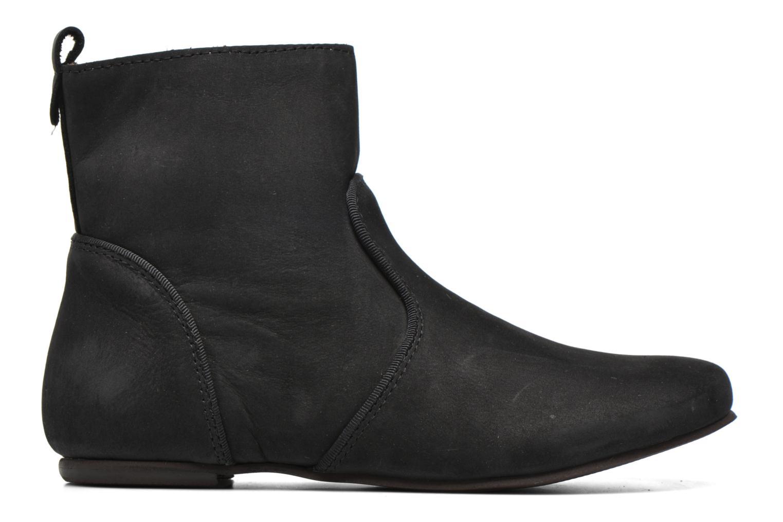 Bottines et boots Bisgaard Marianne Noir vue derrière