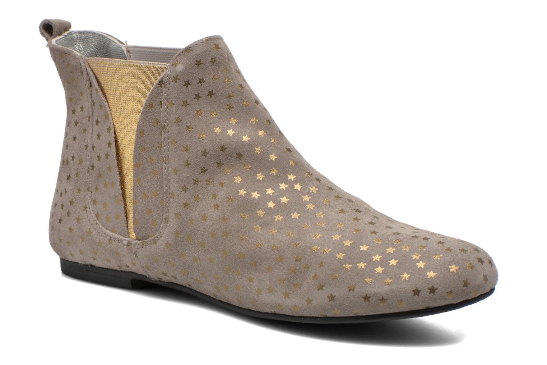 Stiefeletten & Boots Ippon Vintage Patch gold beige detaillierte ansicht/modell