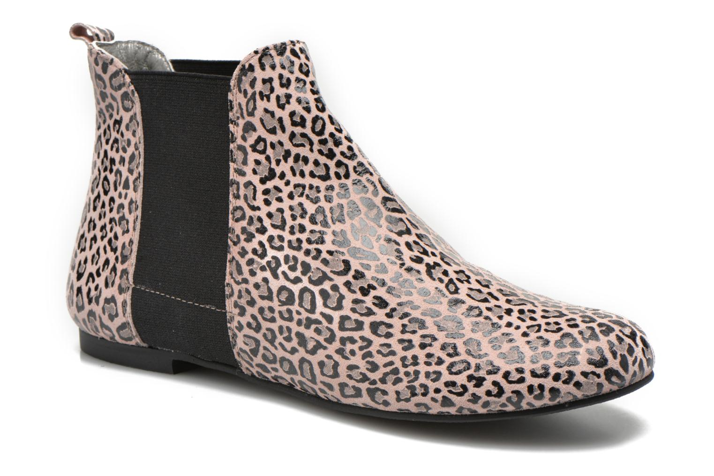 Zapatos de mujer baratos zapatos de mujer Ippon Vintage Bazar Léo (Multicolor) - Botines  en Más cómodo