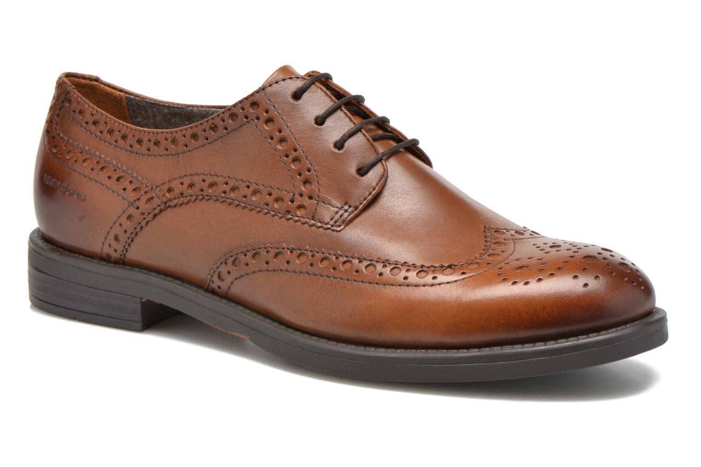Grandes descuentos últimos zapatos Vagabond Shoemakers AMINA 4203-101 (Marrón) - Zapatos con cordones Descuento