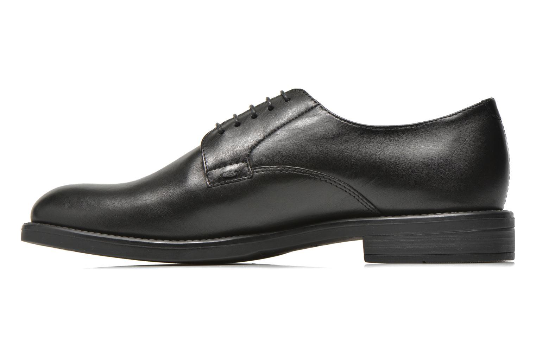 Zapatos con cordones Vagabond Shoemakers AMINA 4203-201 Negro vista de frente