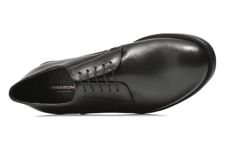Zapatos con cordones Vagabond Shoemakers AMINA 4203-201 Negro vista lateral izquierda
