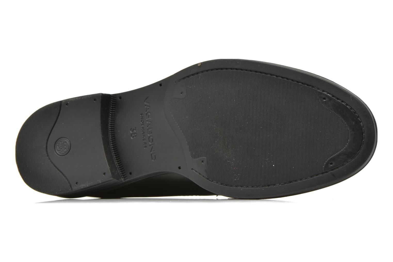 Zapatos con cordones Vagabond Shoemakers AMINA 4203-201 Negro vista de arriba