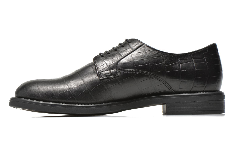 Schnürschuhe Vagabond Shoemakers AMINA 4203-208 schwarz ansicht von vorne