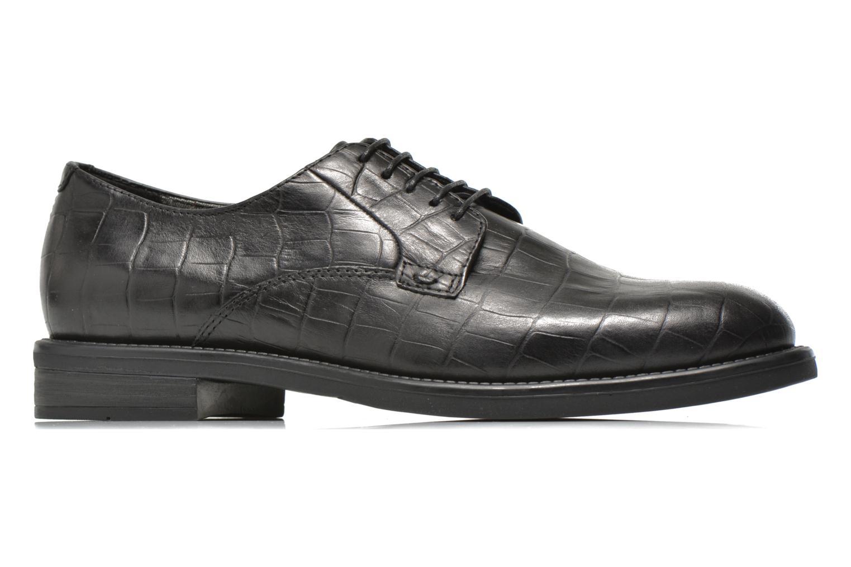 Schnürschuhe Vagabond Shoemakers AMINA 4203-208 schwarz ansicht von hinten