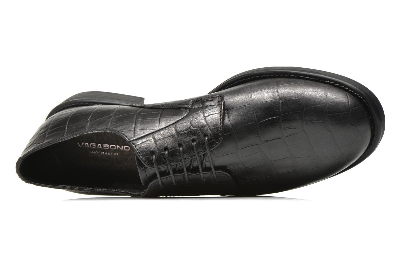 Schnürschuhe Vagabond Shoemakers AMINA 4203-208 schwarz ansicht von links