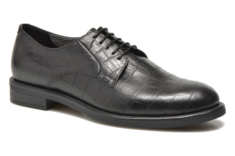 Schnürschuhe Vagabond Shoemakers AMINA 4203-208 schwarz detaillierte ansicht/modell