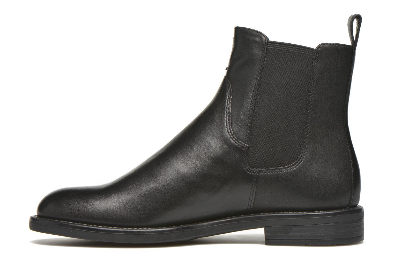 Bottines et boots Vagabond AMINA 4203-801 Noir vue face