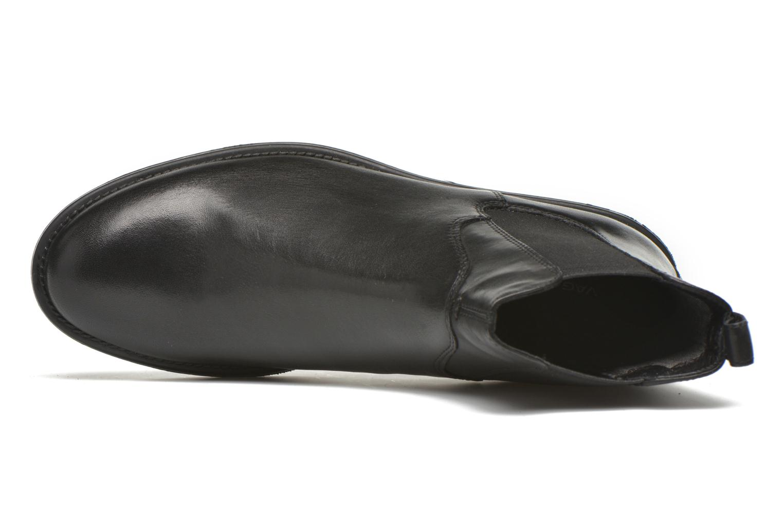 Bottines et boots Vagabond AMINA 4203-801 Noir vue gauche