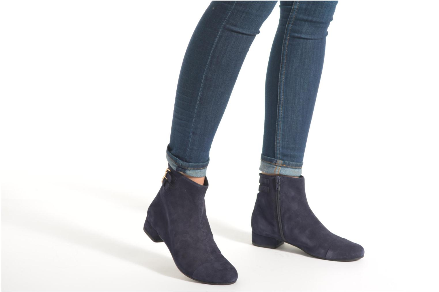 SUE 4205-140 Dark Blue