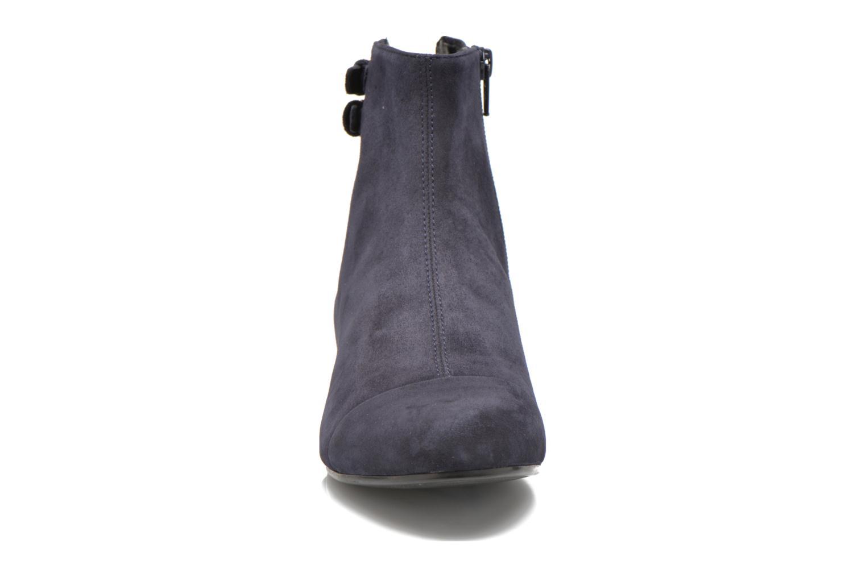Bottines et boots Vagabond Shoemakers SUE 4205-140 Bleu vue portées chaussures