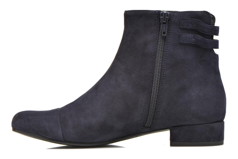 Bottines et boots Vagabond Shoemakers SUE 4205-140 Bleu vue face