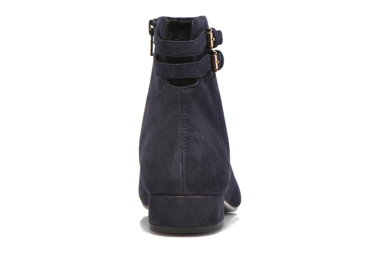 Bottines et boots Vagabond Shoemakers SUE 4205-140 Bleu vue droite