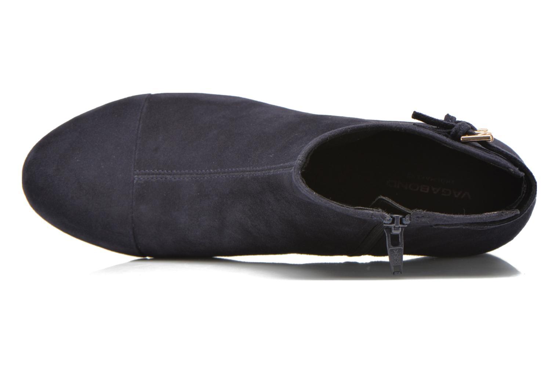Bottines et boots Vagabond Shoemakers SUE 4205-140 Bleu vue gauche