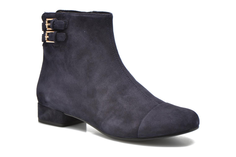 Bottines et boots Vagabond Shoemakers SUE 4205-140 Bleu vue détail/paire