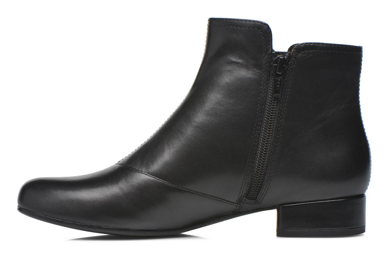 Bottines et boots Vagabond Shoemakers SUE 4205-201 Noir vue face