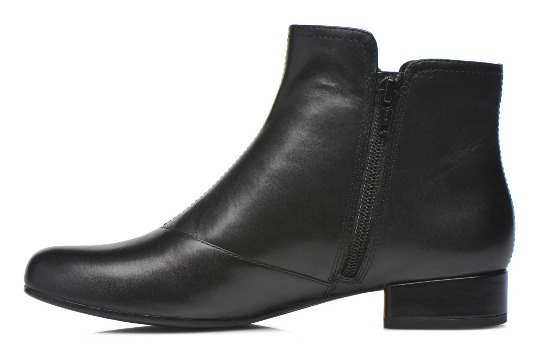 Stiefeletten & Boots Vagabond Shoemakers SUE 4205-201 schwarz ansicht von vorne