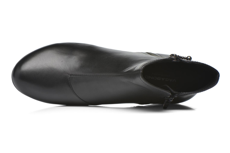 Bottines et boots Vagabond Shoemakers SUE 4205-201 Noir vue gauche