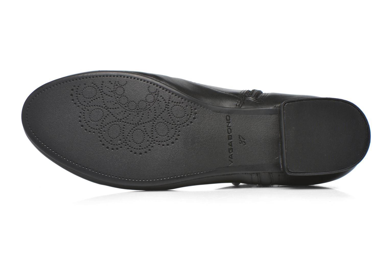 Bottines et boots Vagabond Shoemakers SUE 4205-201 Noir vue haut