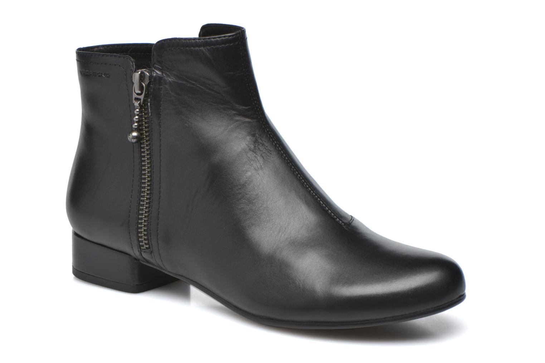 Bottines et boots Vagabond Shoemakers SUE 4205-201 Noir vue détail/paire