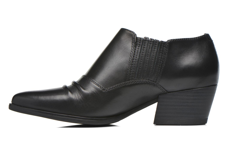 Bottines et boots Vagabond Shoemakers MANDY 4214-001 Noir vue face