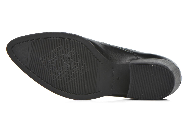 Bottines et boots Vagabond Shoemakers MANDY 4214-001 Noir vue haut