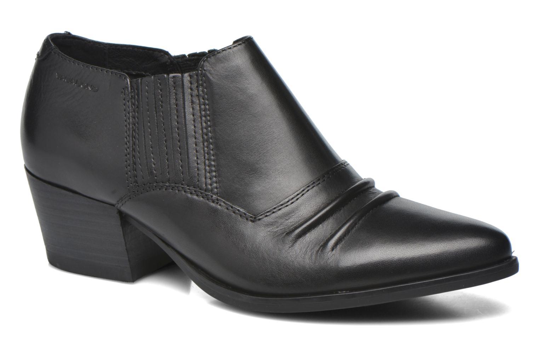 Botines  Vagabond Shoemakers MANDY 4214-001 Negro vista de detalle / par