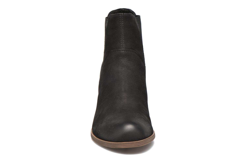 Bottines et boots Vagabond ANNA 4221-050 Noir vue portées chaussures